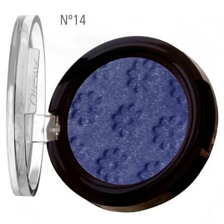 Color nº14 Sombra de Ojos Compacta Elisabeth Llorca