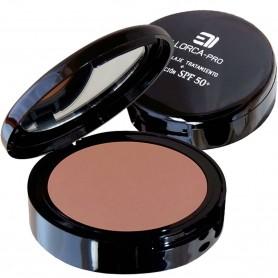Maquillaje Tratamiento Protección SPF 50+ Color nº1 Elisabeth Llorca