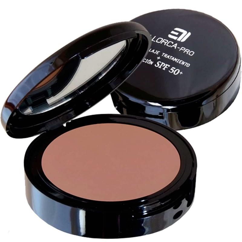 Maquillaje Tratamiento Protección SPF 50+ Elisabeth Llorca