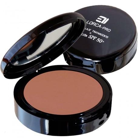 Maquillaje Tratamiento Protección SPF 50+ Color nº2 Elisabeth Llorca