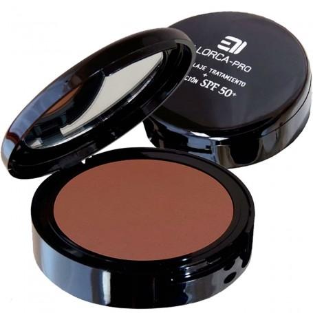 Maquillaje Tratamiento Protección SPF 50+ Color nº3 Elisabeth Llorca