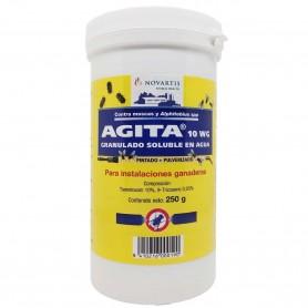 AGITA 10 WG Insecticida Moscas en Cuadras Pintar
