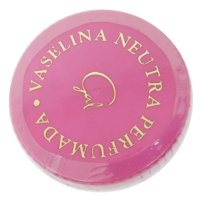 Vaselina Neutra Perfumada Protección Labial GAL