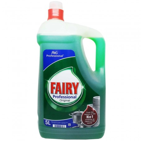 Fairy Verde Ultra Lavavajillas