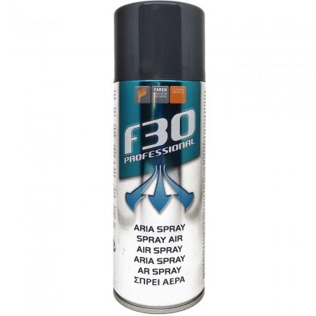 Spray Aire Puro para Limpieza. Limpiar ordenadores con aire a presión en spray Faren