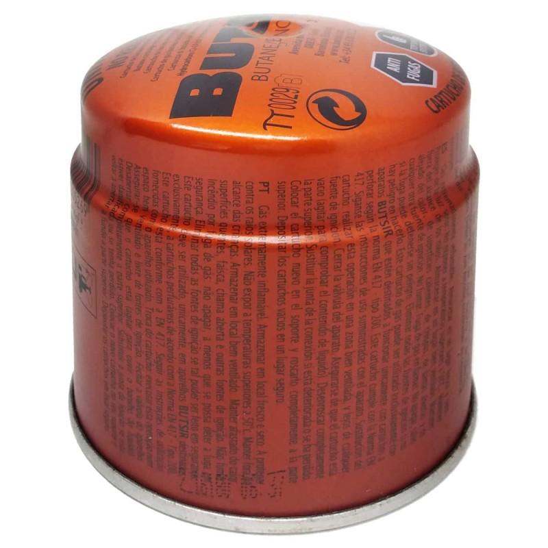 Cartucho Perforación B190 Gas Butano Universal Butsir
