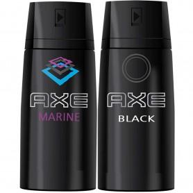 AXE Black Desodorante Spray 150 ml