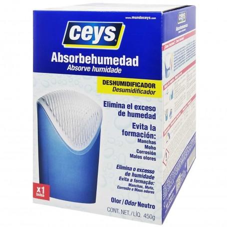 Deshumificador  Absorbe humedad Ceys Climatic