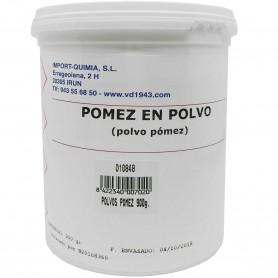 Piedra Pómez Polvo Import Quimia de 900 grs Dentistas Limpieza Bellas Artes