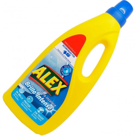 Cera Alex Incolora bote 750 ml