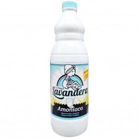 Amoniaco 1 litro La Antigua Lavandera Amoniaco Económico