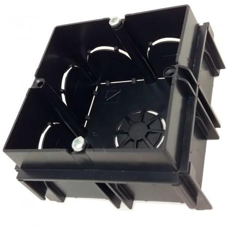 Cajas de Mecanismos (empotrar) Standard y Pladur