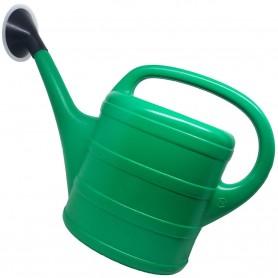 Regadera para el jardín de  5 litros, 8 litros y 12 litros