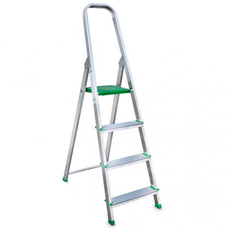 Escalera Doméstica Aluminio Reforzada Escalibur