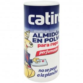 Almidón en polvo Arroz y Trigo Catire ZZ. Similar al Almidón de Arroz en escamas o canutillo.