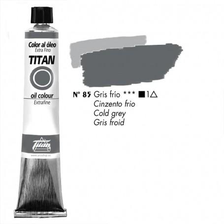 Óleos Titan Extra Finos