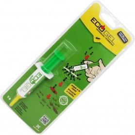 Insecticida en gel cebo Antihormigas Ecogel Hormigas 5 grs