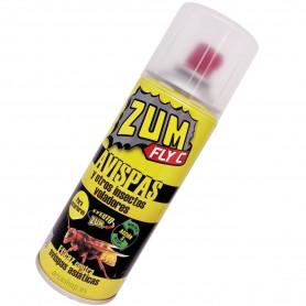 Insecticida Avispas y Avisperos, ZUM FLY C Avispas Insecticida Spray