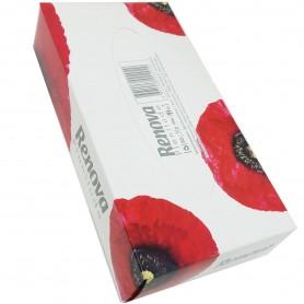 Pañuelos de Papel Caja de 80 unidades Renova