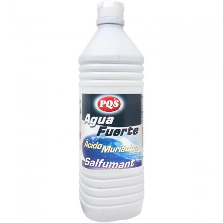 Agua Fuerte Salfumant PQS 1 litro