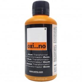 Líquido Transformador de óxido Oxi... (Convertidor de Óxido) es un líquido que transforma el oxido en una capa protectora.