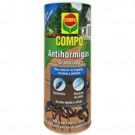 Insecticida antihormigas granulado Compo