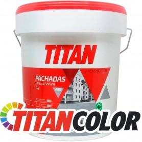 Carta NCS Titanlux TITANCOLOR. PINTURA COLOR A MEDIDA. Pintura Plástica Tintométrica.