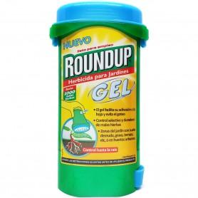 Herbicida Jardín GEL RoundUp