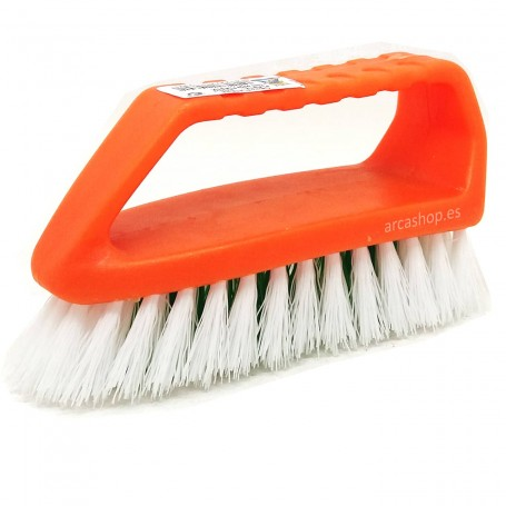 Cepillo Plancha Limpieza Manual Multiusos