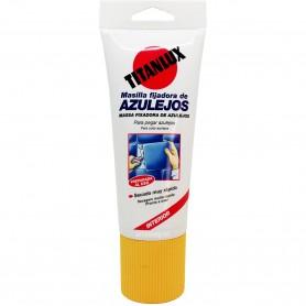 Masilla Adhesiva Fijadora Azulejos Titanlux 200 ml