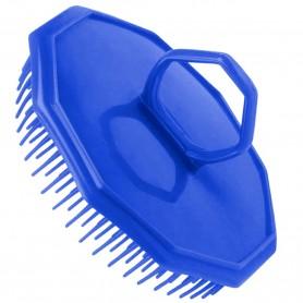 Cepillo Plástico Peinar/Masaje Cabello Peluquerías EuroStil Profesional (REF: 01850)