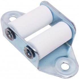 Pasacintas para cinta persiana de 14 mm, Pasacintas 17-18 mm y Pasacintas 22 mm.