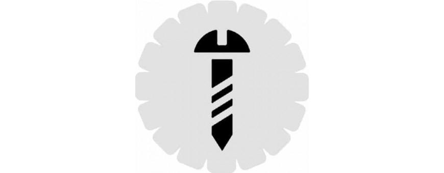 Tornillería y Fijación