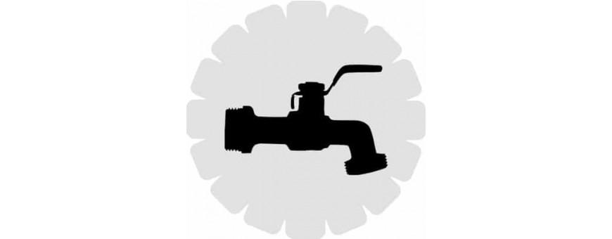 Grifería Industrial