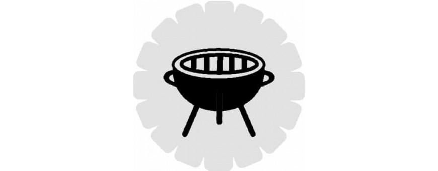 Barbacoas y Mobiliario