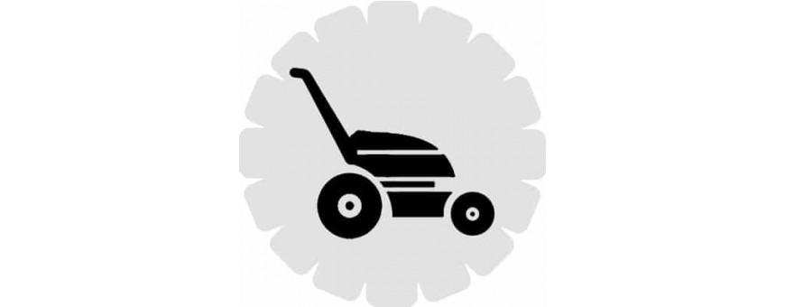 Maquinaría para el Jardín