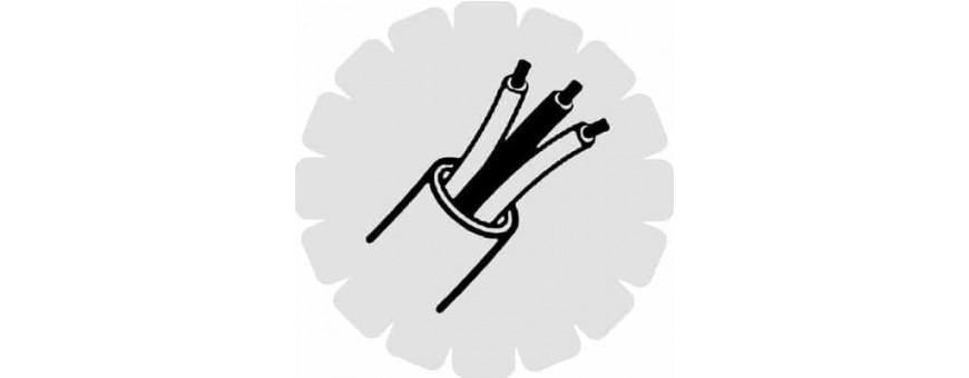 Cables y Canalización