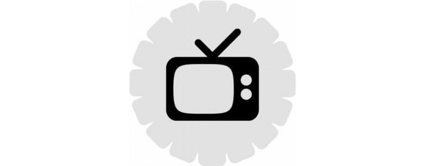 Televisión y Telefonía
