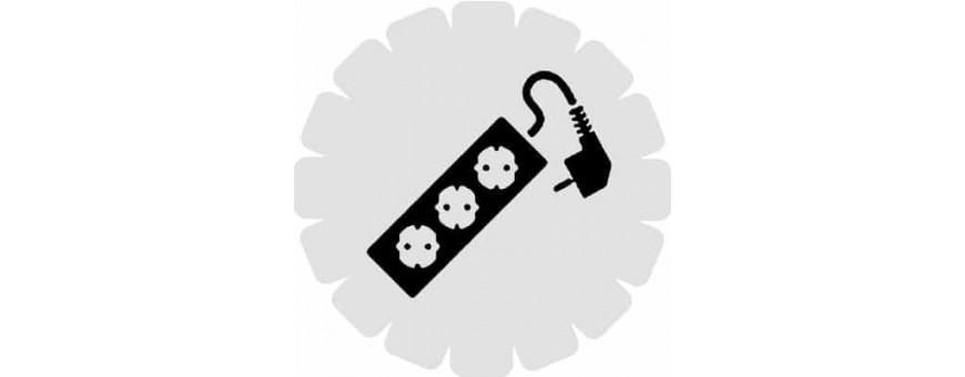 Alargadoras y Accesorios