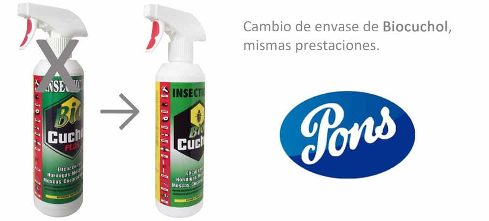 Bio Cuchol Spray