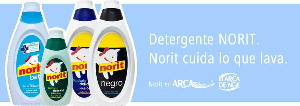 Detergente Norit A Mano Norit A M Quina O Lavadora Norit Ropa Y  ~ Mejor Detergente Lavadora Calidad Precio