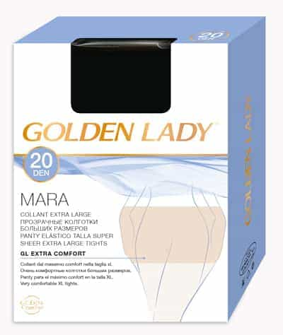 Golden Lady Mara Pantys 20 DEN