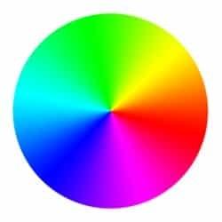 Colores Varios