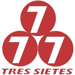 Los Tres Sietes