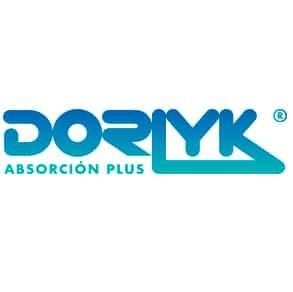 DORLYK productos de higiene y cuidados para residencias