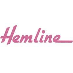 Hemline: Corte y Confección, artículos de mercería.