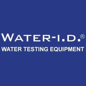 WATER I.D. Test y Reactivos DPD para aguas de piscinas