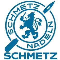SCHMETZ Fabricante de agujas de maquinas de coser