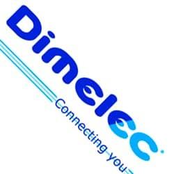 Dimelec, recambios de componentes electrónicos.