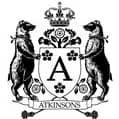 Atkinsons, Agua Colonia con un toque inglés.